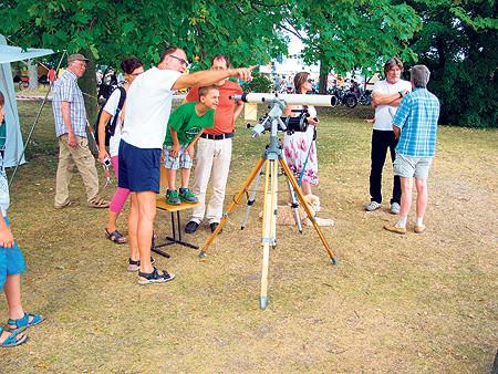 Seenland-Herberge in Sedlitz geplant