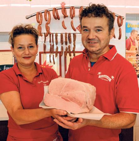Cottbus: Darum schmeckt's beim Fleischermeister um die Ecke besser