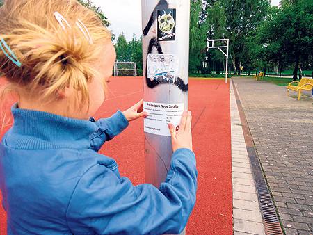 Kinderideen werden in Cottbus zur Wirklichkeit