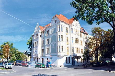 Neue Perle am Cottbuser Schillerplatz zu mieten