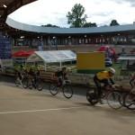 4. Cottbuser Nächte im Cottbuser Radstadion
