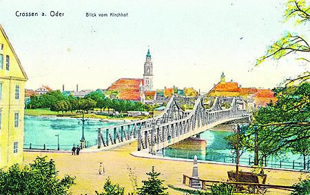 Lausitz: Erst gesprengt, dann neu gebaut