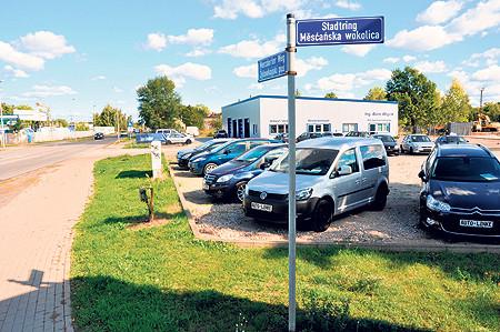Cottbus: Werkstatt-Neubau in Rekordzeit