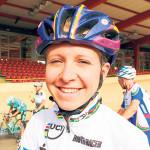 Europameisterschaften im Bahnradsport mit Cottbuser Besetzung