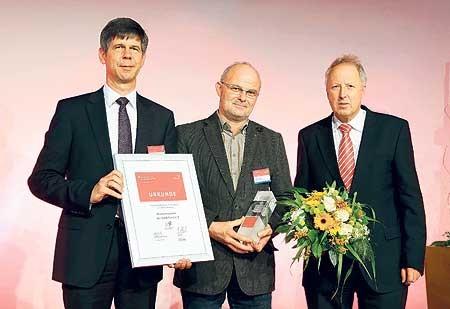"""""""Verein des Jahres""""  geht nach Forst"""