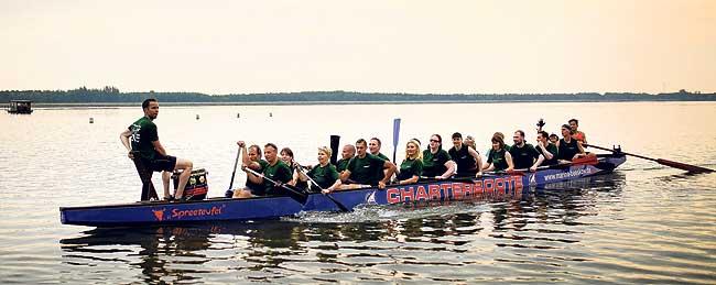 Cottbuser Wassersportler wollen endlich den Begeisterungs-Funken zünden