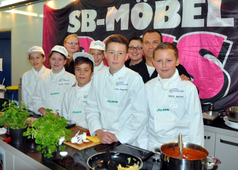 Positive Messebilanz der Herbstmesse 2015 in Cottbus