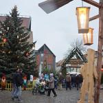 Seenland-Weihnachtsmärkte stimmen gemeinsam aufs Fest ein