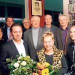 Generationswechsel im Hause der Heimatzeitung