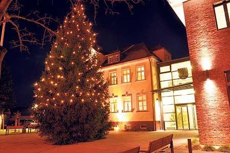 Kolkwitz feiert den Advent