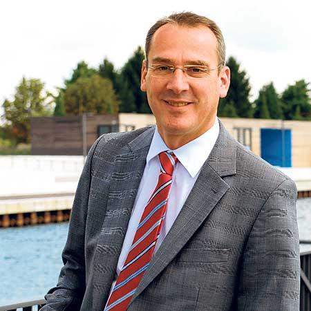 2016 wird das Senftenberger Investitionsjahr