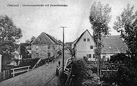 """Senftenberg: """"Großvater stakte den Kahn"""""""