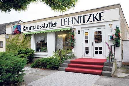 Raumausstatter Lehnitzke: Die fürstliche Kundschaft