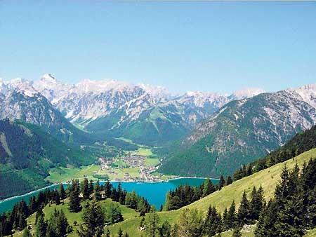 Tirol bietet viel für Senioren