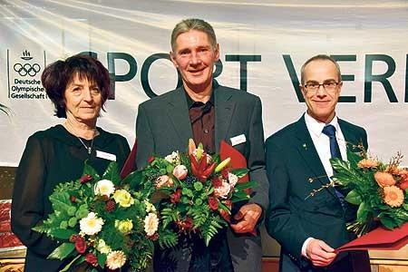 25. Sportgala in Cottbus