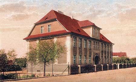 Spremberg: Einst Schule, jetzt Abstinenzlerheim