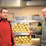 Märkis Einkehr-Tipp: Böhmische Spezialitäten locken