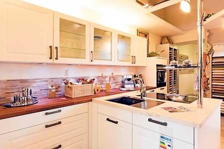 Küchentrends: Raum für Begegnung