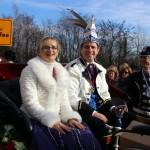 Zug der fröhlichen Leute 2016 in Cottbus