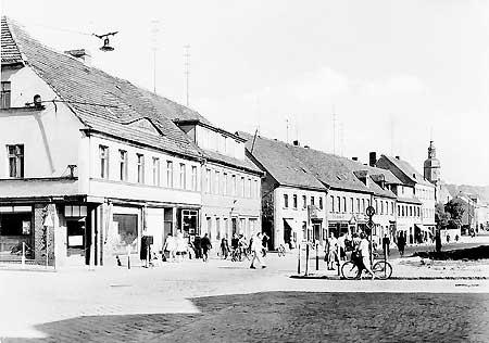 Spremberg: Western waren unverkäuflich