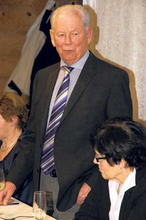 Günter Ziegenbalg: