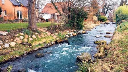 Radeln & Rasten: Von Mühle zu Mühle