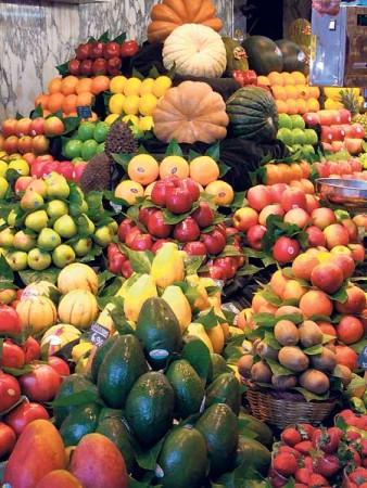 Gesund ernähren ist Familiensache: Tag der gesunden Ernährung am 7.3.