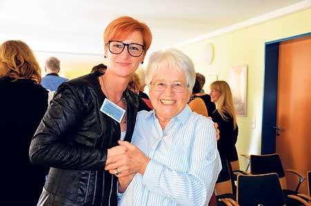 Cottbuser Frauenhaus feiert Geburtstag