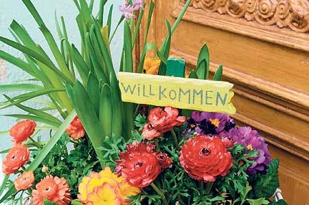 Cottbuser Altstadt lädt am 20.3. zum verkaufsoffenen Sonntag