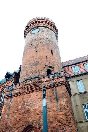 Zu Ostern lockt Spremberger Turm