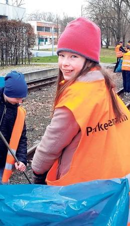 Cottbuser Parkeisenbahn rollt zu Ostern wieder