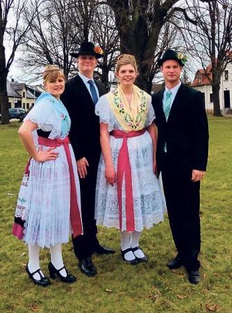 Vereinsgründung belebt Tradition in Ströbitz wieder