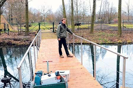 Tierpark Cottbus zu Ostern neu entdecken