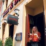 Märkis Einkehr-Tipp: Im Brau & Bistro locken frischer Spargel und Zwickel-Bier …
