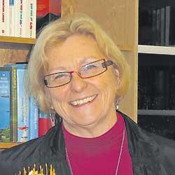 Kerstin Kircheis: Woher kommt Geld?