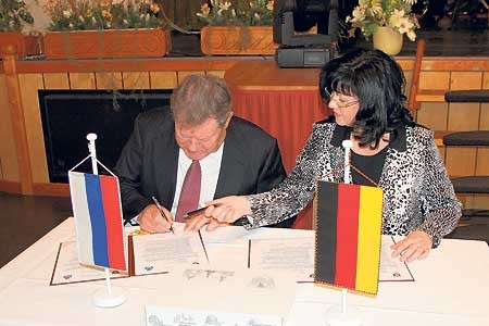 Spremberg: Lieber Freundschaft statt Sanktionen