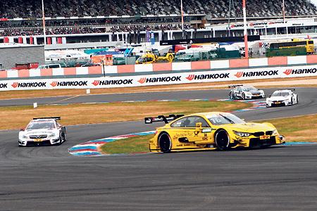 Motorsportfestival vom 3. bis 5.6.  auf dem Lausitzring
