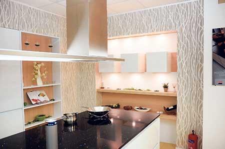 Designer Küchen Hahn Küchengalerie