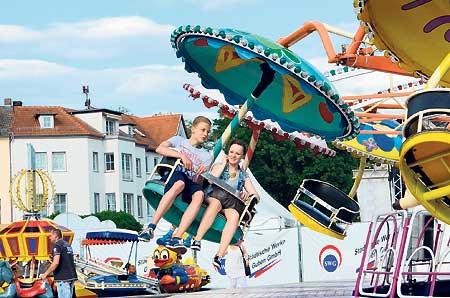 Doppelstadt Guben zeigt Talente am 5.6.