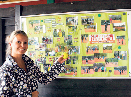 Cottbus: Aufschlag an der Markgrafenmühle