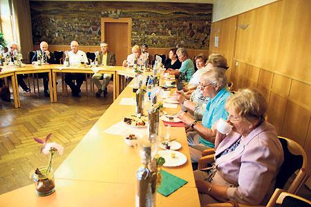 Stadt Spremberg ehrt ihre Senioren