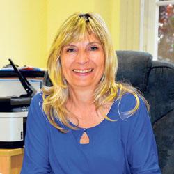Kerstin Nedoma: Generationen gemeinsam für Guben