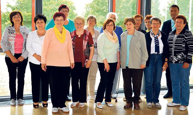 Schipkau hat neuen Seniorenbeirat
