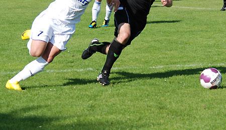 In Grünewalde wird es am 9.7 und 10.7 sportlich