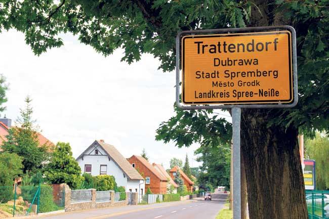 Spremberg: Wasserproblem wird in Trattendorf teuer