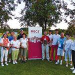 MECS-Golf-Turnier für guten Zweck
