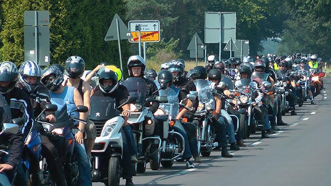 Bike & Rockfestival vom 12.-14. August in Limberg | Limberg setzt auf die volle Dröhnung