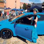 Spremberg: Tausende feiern das Heimatfest