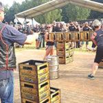 Cottbus/Senftenberg: Viel Lärm - aber keineswegs nur aus Vergnügen