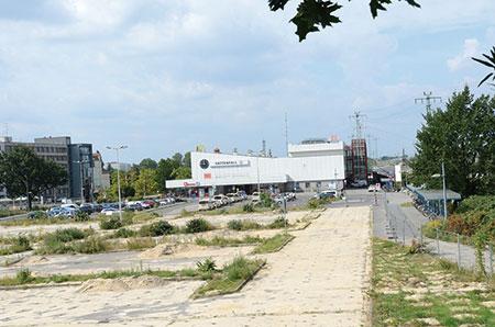 Cottbus: Bahnhof wird Baustelle, Start ist der 1.9